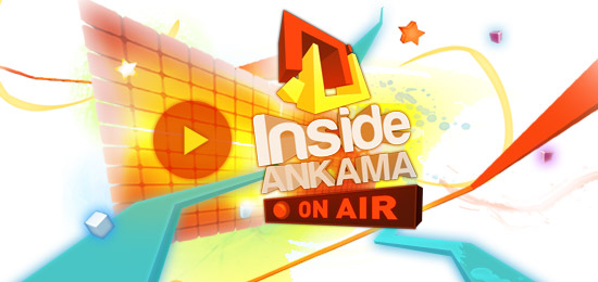 Inside Ankama On Air 37