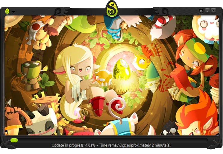 beta test dofus 2.17
