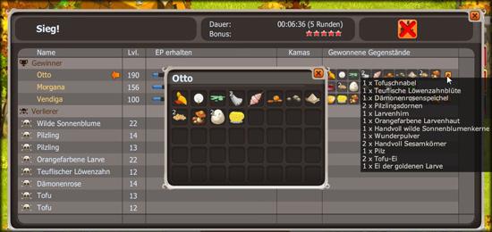 dofus beta 2.11