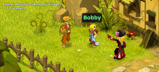 dofus beta test 2.15