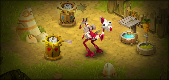 beta test dofus 2.15