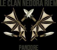 clan mercenaire nedora riem